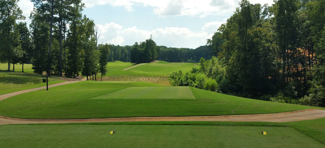 Home - Echelon Golf Club